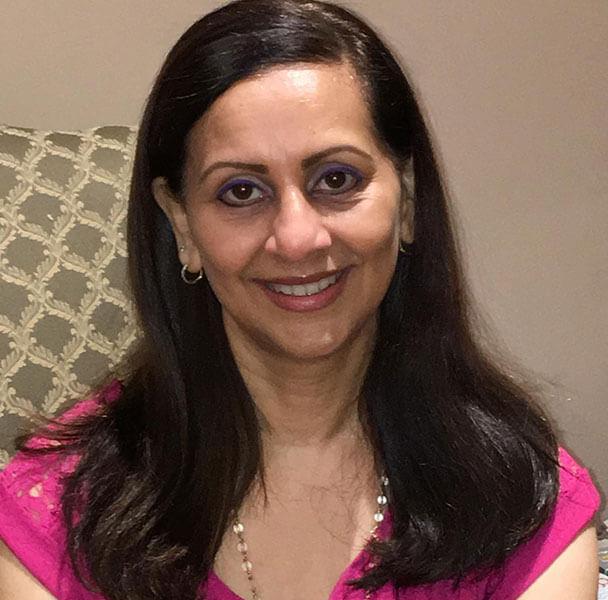 Olga Nadkarni, DMD - Bridgewater General Dentist