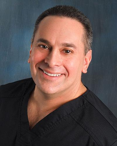 Dr. Scott Zirkin - Bridgewater Periodontist