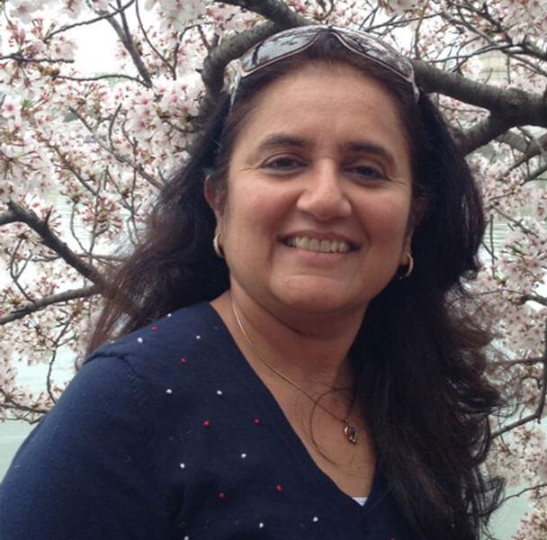Bridgewater Oral Surgeon - Meeta Shah, DDS
